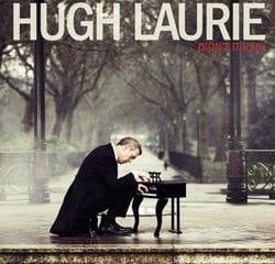 Hugh Laurie « Didn't It Rain » 8