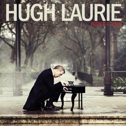 Hugh Laurie « Didn't It Rain » 5