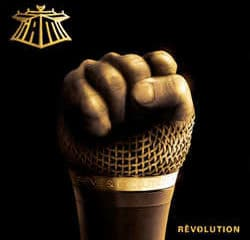 IAM : <i>Rêvolution</i> 12