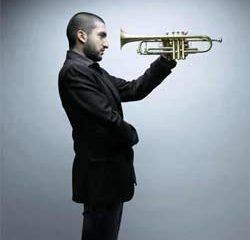 Ibrahim Maalouf à Jazz à Vienne le 28 juin 2016 12