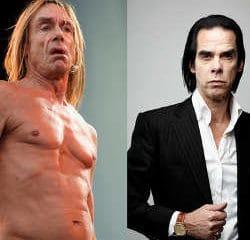 Iggy Pop et Nick Cave s'associent pour les animaux 8