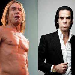 Iggy Pop et Nick Cave s'associent pour les animaux 5