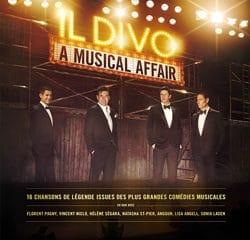 Il Divo <i>A Musical Affair</i> 8