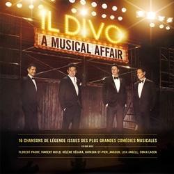 Il Divo <i>A Musical Affair</i> 6