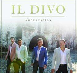 Il Divo <i>Amor & Pasion</i> 5