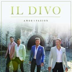 Il Divo <i>Amor & Pasion</i> 7
