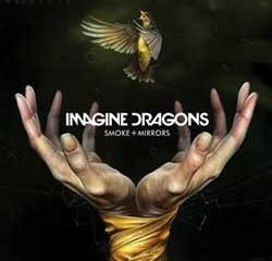 Imagine Dragons dévoile l'album <i>Smoke + Mirrors</i> 8