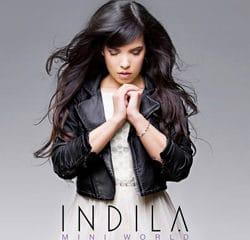Indila <i>Mini World</i> 11