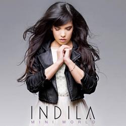 Indila <i>Mini World</i> 5