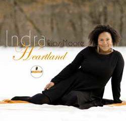Indra Rios Moore <i>Heartland</i> 5