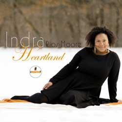 Indra Rios Moore <i>Heartland</i> 7