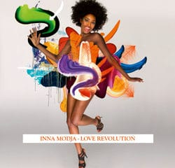 Inna Modja <i>Love Revolution</i> 8