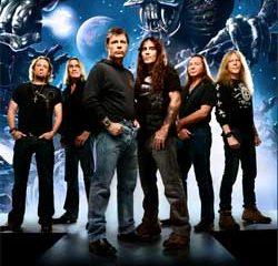 Iron Maiden annonce la sortie d'un nouvel album 16