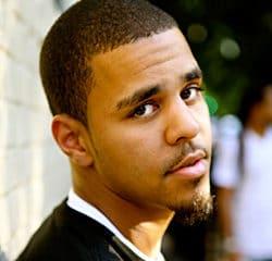 J. Cole provoque Kanye West en duel 10
