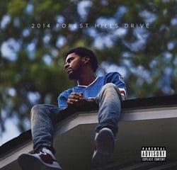 Le nouvel album de J. Cole sort le 9 décembre 8