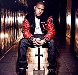 J. Cole sort son premier album 11