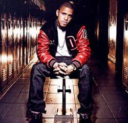 J. Cole sort son premier album 10