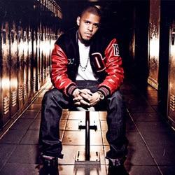 J. Cole sort son premier album 5