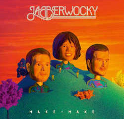Jabberwocky : <i>Make-Make</i> 8