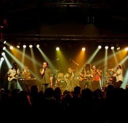 Jah Gaïa est le groupe reggae du moment ! 10