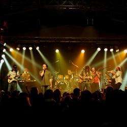 Jah Gaïa est le groupe reggae du moment ! 7