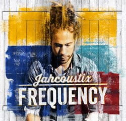 Jahcoustix : « Frequency » 8