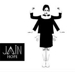 La chanteuse JAIN sort son premier EP 8
