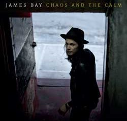 James Bay dévoile son premier album 16