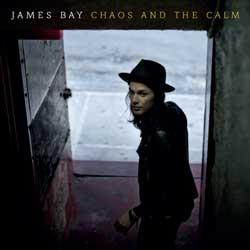 James Bay dévoile son premier album 6