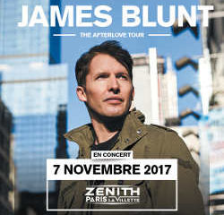 Un nouvel album au printemps pour James Blunt 8