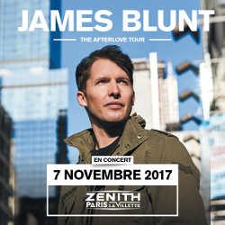 Un nouvel album au printemps pour James Blunt 5
