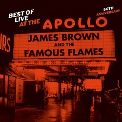 James Brown « Best Of Live At The Apollo » 5
