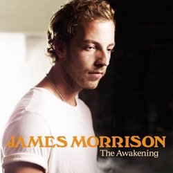 James Morrison <i>The Awakening </i> 5
