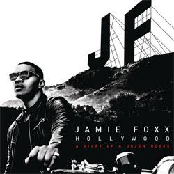 Jamie Foxx <i>Hollywood : A Story Of A Dozen Roses</i> 5