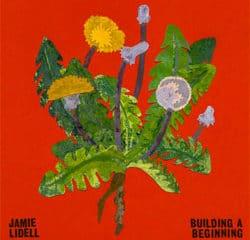 Jamie Lidell <i>Building a Beginning</i> 8