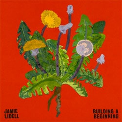 Jamie Lidell <i>Building a Beginning</i> 5