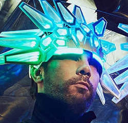 <i>Automaton</i> : le nouvel album de Jamiroquai disponible 9