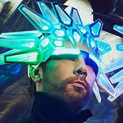 <i>Automaton</i> : le nouvel album de Jamiroquai disponible 5