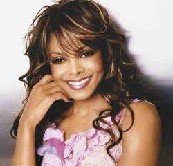 Janet Jackson annonce la sortie de son nouvel album Unbreakable