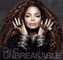 Janet Jackson de retour avec Unbreakable