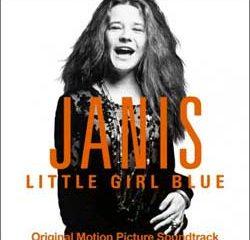 Janis Joplin <i>Janis : Little Girl Blue</i> 12