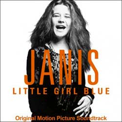 Janis Joplin <i>Janis : Little Girl Blue</i> 5