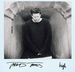 Jarryd James sort son premier album : <i>High</i> 10