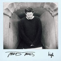 Jarryd James sort son premier album : <i>High</i> 5