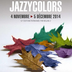 Festival Jazzycolors 2014 5