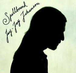Jay-Jay Johanson <i>Spellbound</i> 11