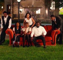 Jay-Z se lance dans un remake de la série Friends 7