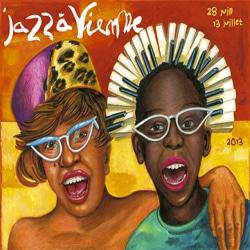 Programme Festival Jazz à Vienne 2013 5