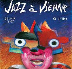 Programme complet Jazz à Vienne 2017 10