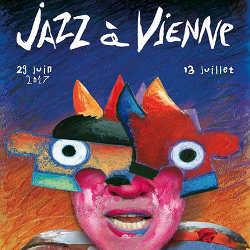 Programme complet Jazz à Vienne 2017 5